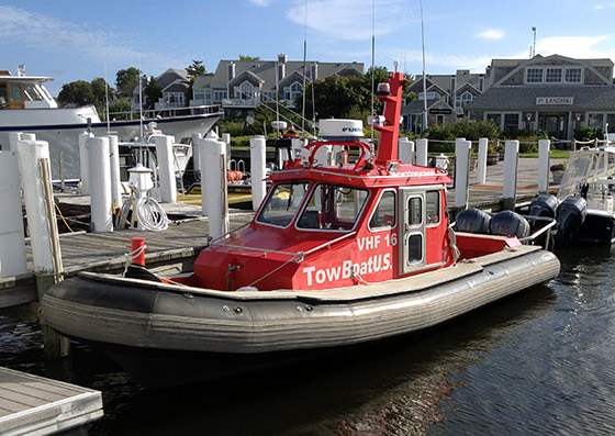 TowBoatUS Falmouth's NorthPoint